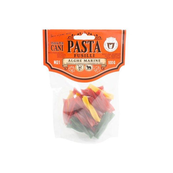 Pasta snack linea mix