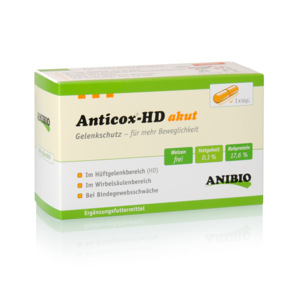 Anticox Acuto HD